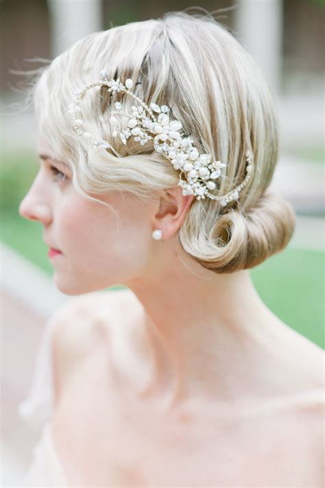 1920s wedding hairstyles ideas for vow renewal in italy party invitations ideas