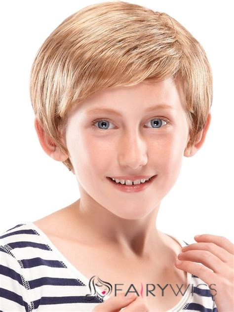 sle of short hair wigs for sale short blonde 100 indian remy hair kids wigs