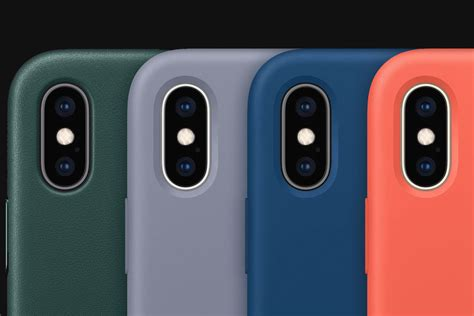 iphone x cases don t always fit the iphone xs makers say macworld