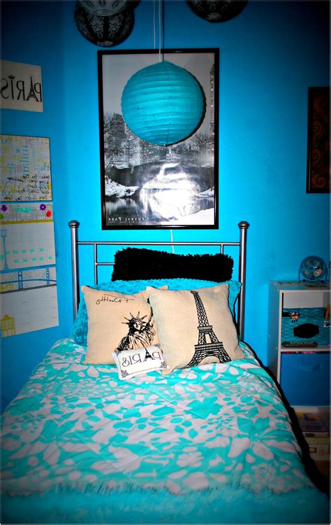 room accesories bedroom teal girls bedroom room decor for teenage girl