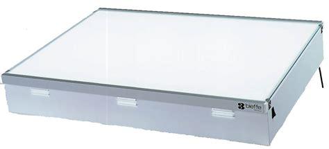 light box bieffe light box avavo
