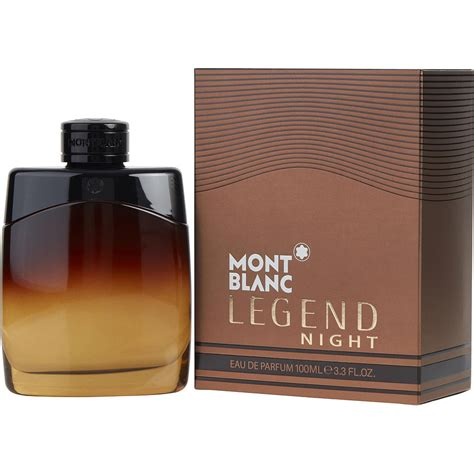 Parfum Legend mont blanc legend eau de parfum fragrancenet 174