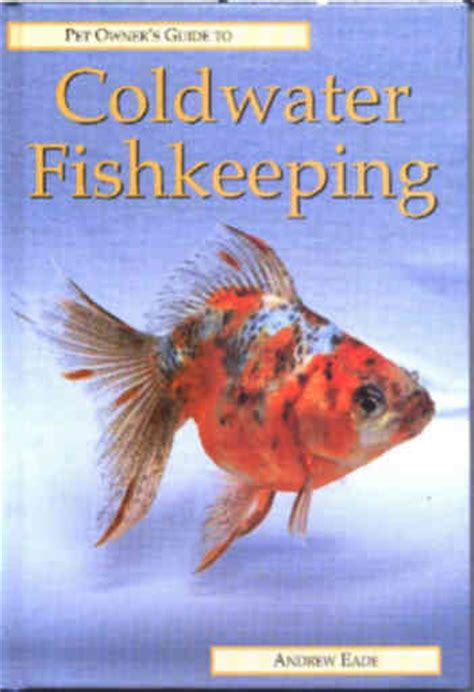 coldwater books books on goldfish and goldfish books koi carp books