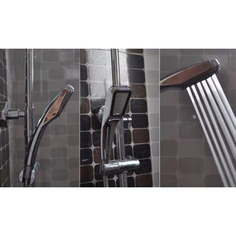 Kepala Shower 7 Warna Led kepala shower filter aerator 300 silver jakartanotebook