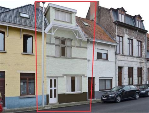 woning te huur mariakerke huis te koop in mariakerke 189 000 fdb2r infinimo