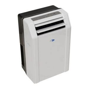 Small Air Conditioner Home Depot Whynter Eco Friendly 10000 Btu Portable Air Conditioner