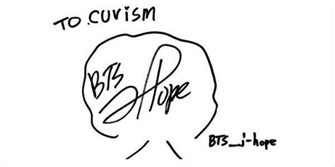bts signature wallpaper bts facts on twitter quot pic j hope signature for