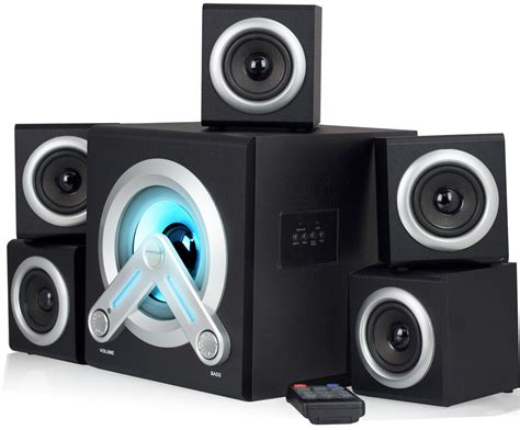 sumvision v cube 5 1 surround sound bluetooth home cinema