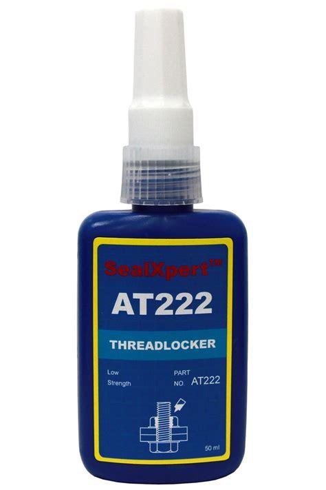 Sealxpert Marine Chock thread locker threadlocking adhesive for m2 to m36 thread