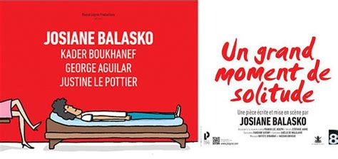 josiane balasko theatre hebertot dossier th 233 226 tre ce qu on attend en 2015 192 d 233 couvrir