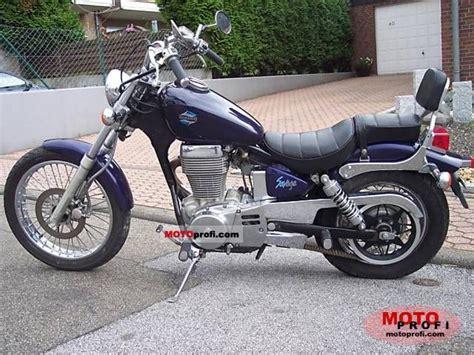 1995 suzuki ls 650 savage moto zombdrive
