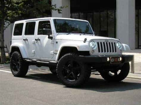 best 25 all white jeep wrangler ideas on pinterest all black jeep all black jeep wrangler