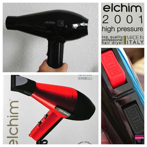 Elchim 2001 Professional Hair Dryer 27 best reviews of hair dryers images on dryer
