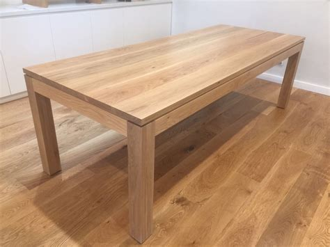 solid timber dining table timber dining tables sydney solid coopers store recycled