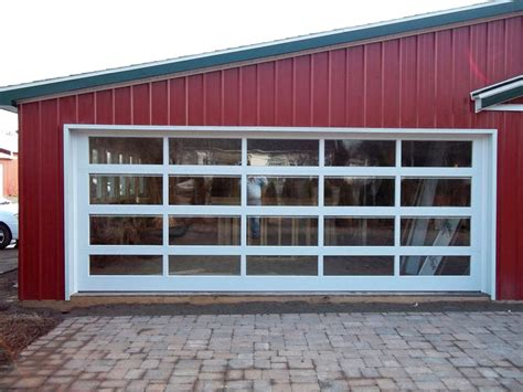 Hartland Overhead Door Residential Garage Door Gallery Door Woodworks Inc