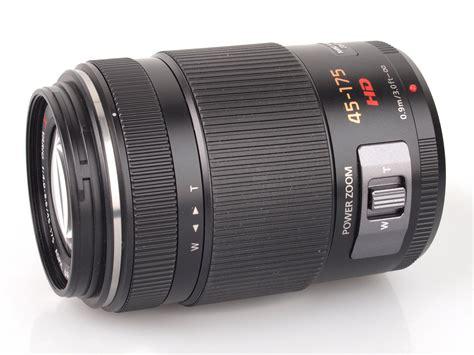 Panasonic Lumix G X Vario Pz 45 175mm F 4 5 6 Asph Power O I S 1 panasonic lumix g vario pz 45 175mm f 4 5 6 m43 lens review