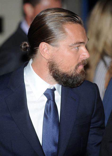 how to get the knot hairstyle for men are all men growing their hair to get some buns