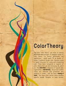 color posters general poster design color theory 1 karissa cole