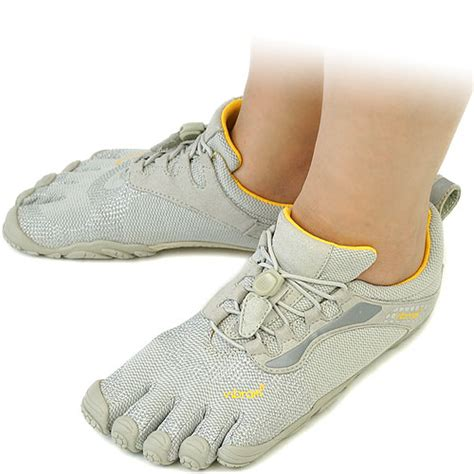 running shoes toes slots vibram fivefingers bikila ls womens running toe shoes 36
