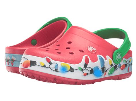 Sandal Crocs Baterplay Led crocs crocslights clog toddler kid at 6pm