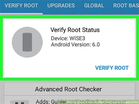 how do i root my android phone how to check if your android cellphone is rooted or not 7 steps