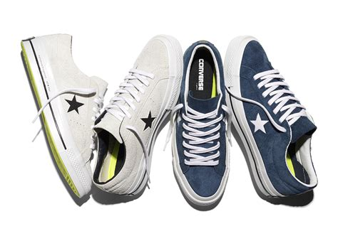 Sepatu Vans 74 fragment design collaborates with converse on the one