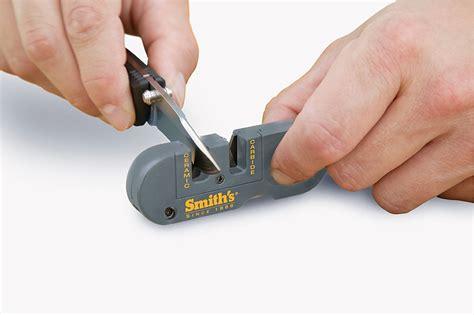 smith s pocket pal knife sharpener best pocket knife sharpener