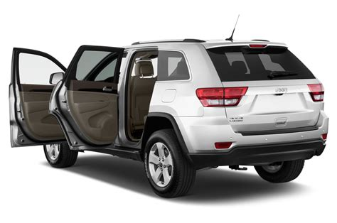 laredo jeep 2012 2012 jeep grand cherokee reviews and rating motor trend