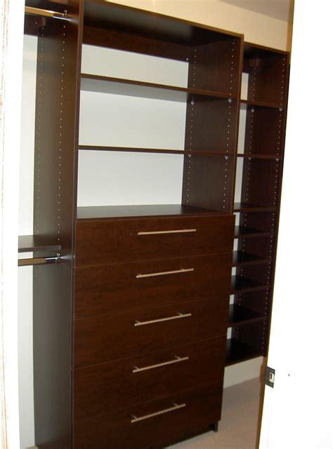 Wooden Closet Design Wood Closet Designs Closet Company