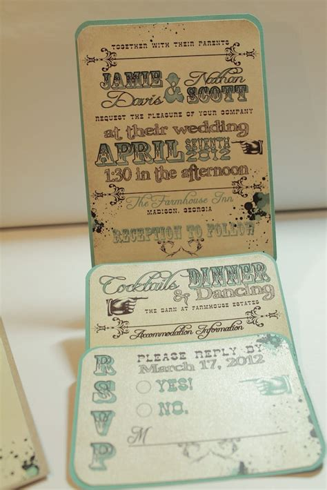 western wedding invitation i do wedding drinks and western wedding invitations