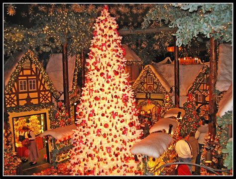 christmas time rothenberg ob der tauber germany explore flickr