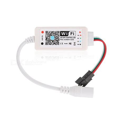 zhaoyao smart wifi addressable rgb led controller - Addressable Led Controller Wifi