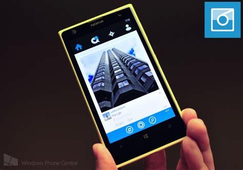full version of instagram for windows phone windows phone 8 instagram client 6tag gets bumped to