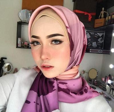 tutorial make up natural orang korea dan fotonya 5 makeup artist hijabers fenomenal yang bisa jadi panutan