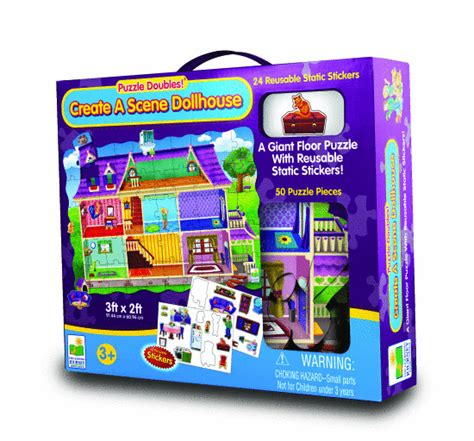 doll house with 50 pieces browse the puzzle shop