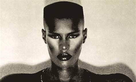 Artist Jean Paul Goude Fashion Photography Features Semi Models In Slide Show by The Quietus News Grace Jones Symposium Planned At
