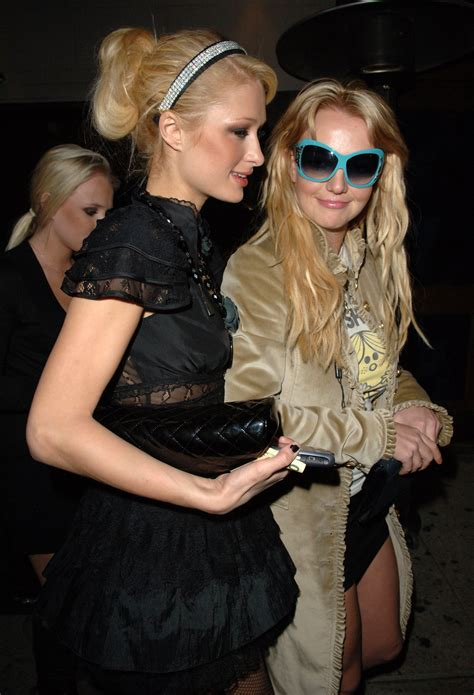 Britneys On The Town by And Still Going Popsugar