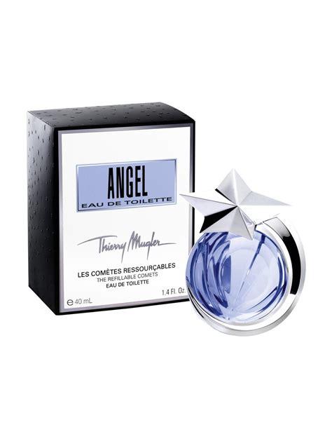 Parfum Refil Asanty 40ml thierry mugler eau de toilette refillable 40 ml thierry mugler all brands