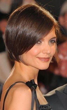 this is a great cut not too short and lots of volume couleur marron glac 233 pour quels types de cheveux et de