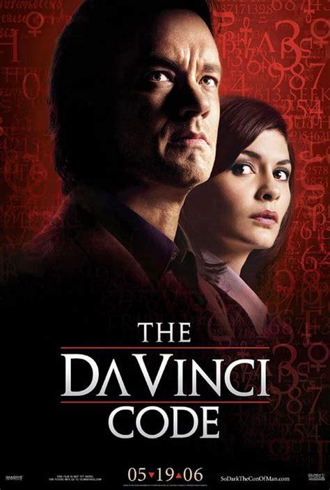 Barat Jadul The Da Vinci Code 2006 the da vinci code the dan brown wiki fandom powered by wikia