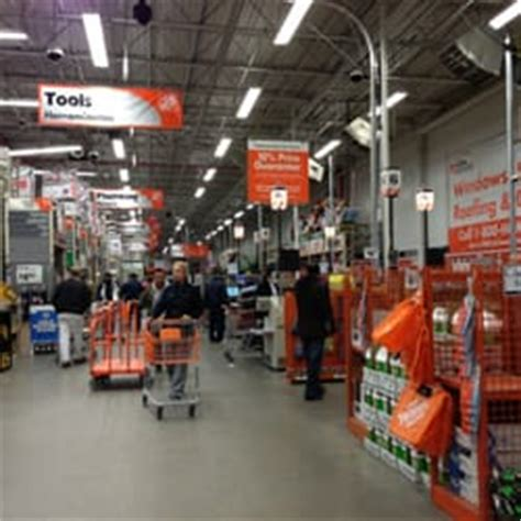 the home depot closed hardware stores 635 zerega ave