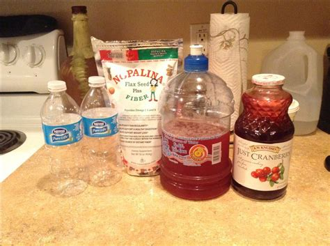 Cranberry And Flaxseed Detox by Pin By Ayme Fi On Detox