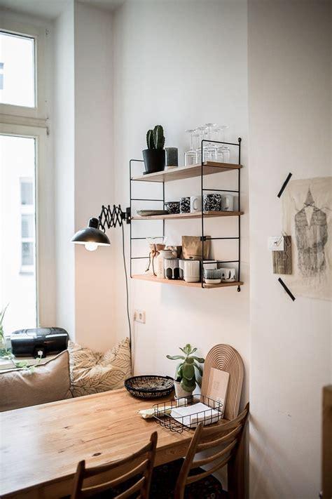Interior Dekorieren Ideen Für Wohnzimmer by Best 25 Floating Wall Shelves Ideas On Den