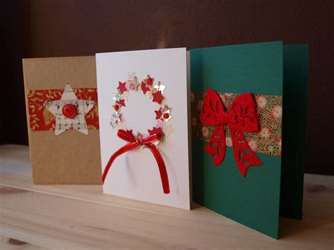 christmas craft ideas christmas cards cards and