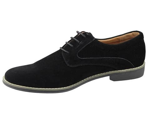 office shoes mens lace up formal office shoes wedding casual flat smart