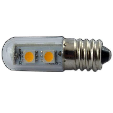 kleine led glühbirnen 3x e14 led 1 watt warmwei 223 ses gl 252 hbirne leuchtmittel