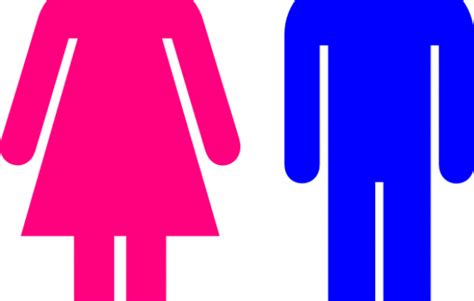 Best Bathroom Designs male and female bathroom signs clipart best