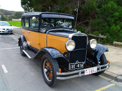 Classic Cars Photos