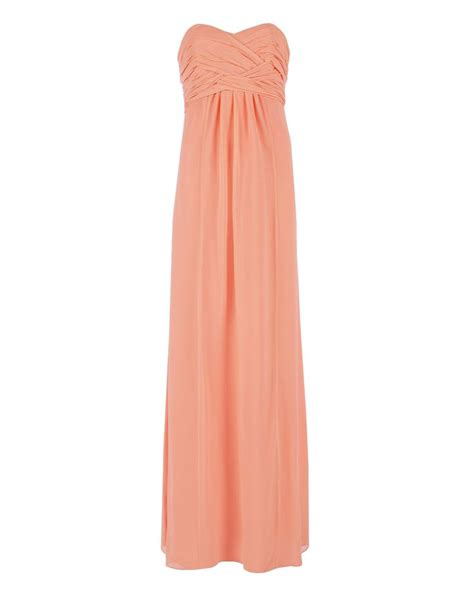 Dress Twiscone Import Maxi Dress ted baker maxi bridesmaid dress brian and kate wedding wedding weddings