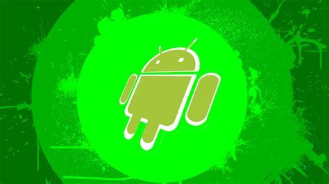 green android android green hd wallpaper by chldav on deviantart